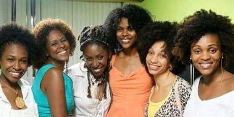 The Park Church Women's Ministry 2020 Retreat  tickets