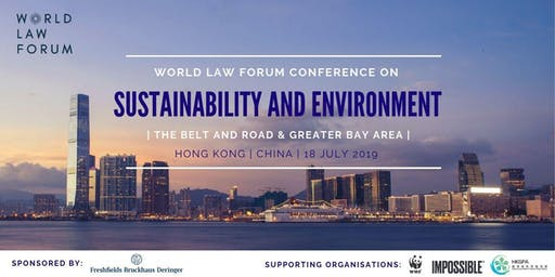 World Law Forum Conference on Sustainability and Environment