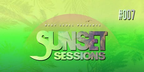 Sunset Sessions 7 tickets