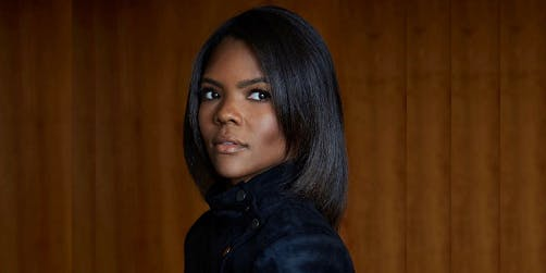An Evening with Candace Owens