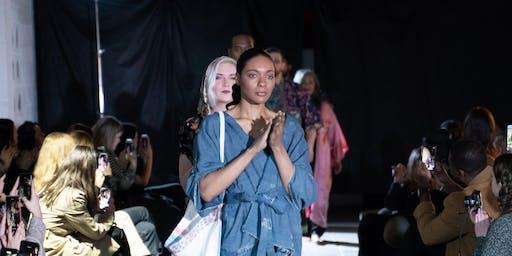 Adalinda Sustainable Fashion Show • During New York Fashion Week