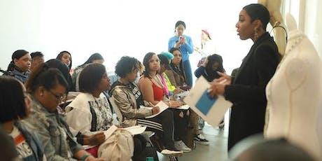 4th Annual Fashionpreneur Retreat 2020 tickets