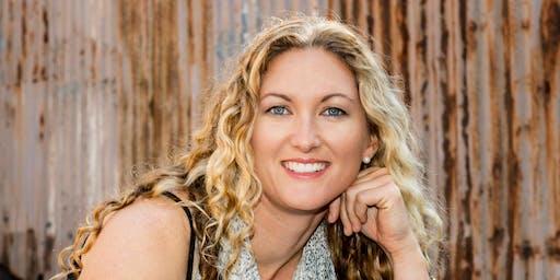 Meet author Fiona Palmer