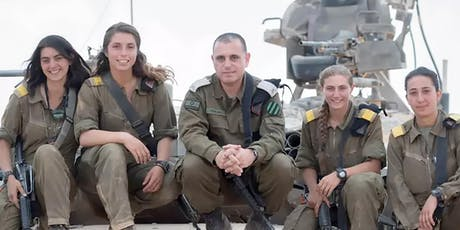 Your Child in the IDF tickets