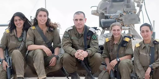 Your Child in the IDF