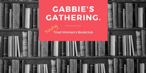 Gabby's Gathering: Women's Bookclub