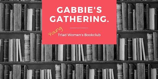 Gabby's Gathering: Women's Bookclub
