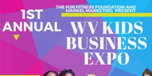 Charleston WV Kids Business Expo