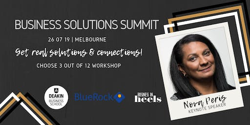Business Solutions Summit