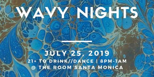 Wavy Nights 005