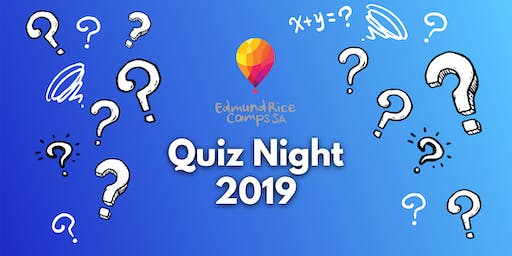 ERCSA Quiz Night 2019