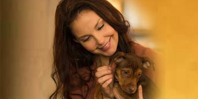Home for Life's Fall Gala, The Fancy Feast, with Special Guest Ashley Judd