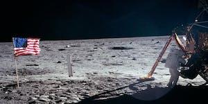 Christchurch Aerospace Meet Up #8:  Moon Landing 50th...