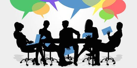 Introduction to Peer Group Facilitation Training tickets