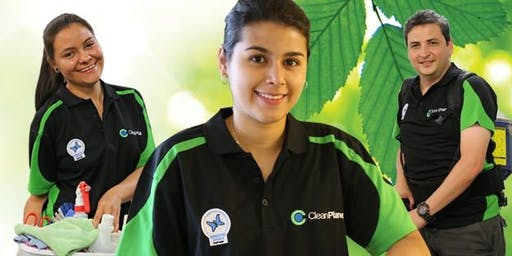 New to New Zealand - Earn a high income with Clean Planet Franchise