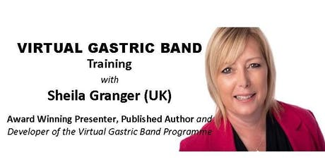Virtual Gastric Band Therapy Training  tickets