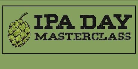 Modus IPA Masterclass tickets