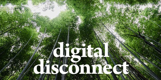 Digital Disconnect Retreat
