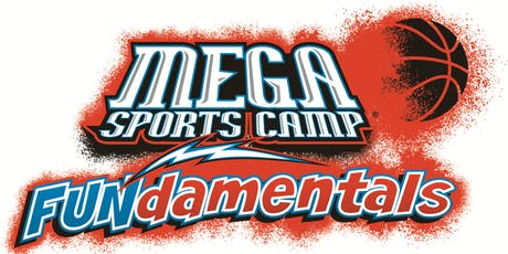 Mega Sports Camp tickets