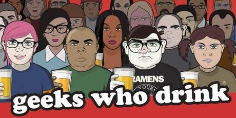 Geeks Who Drink Trivia Night tickets