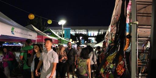 Jade District International Night Market