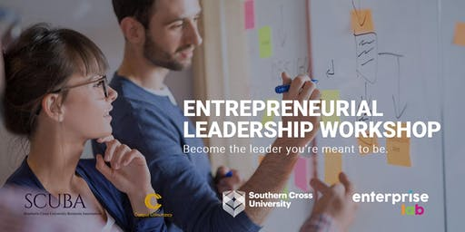Entrepreneurial Leadership Workshop