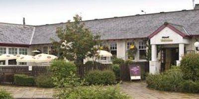 FORTH VALLEY Club FIVE55 @ Pirnhall Inn