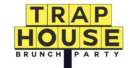 TRAPHOUSE BRUNCH HALLOWEEN EDITION  tickets