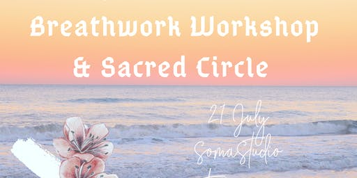 Breathwork & Sacred Circle Workshop - Tauranga