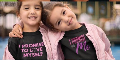 "Promise Quest Sisters, ""I Promise to Love Myself Workshop"" tickets"