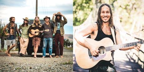 Mad Hallelujah & Matthew Human Live at Whirled Pies (Eugene) tickets