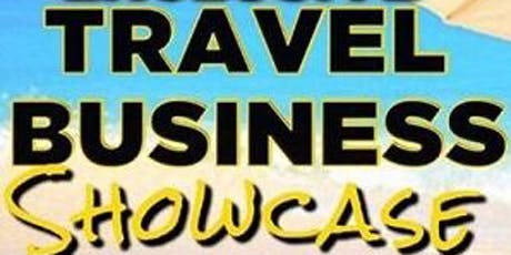 FREE Travel Business Showcase - Become a Business Owner & Advisor!  tickets