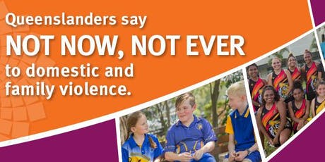 Domestic & Family Violence training for the Senior Leadership Team tickets