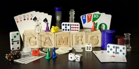An ADF families event: Games night, Townsville tickets