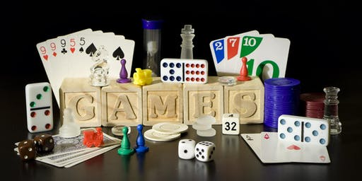 An ADF families event: Games night, Townsville