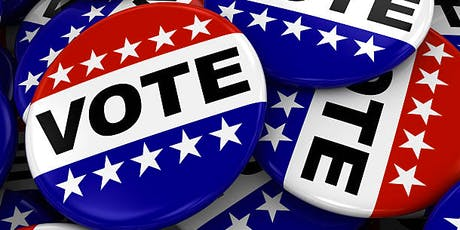 San Diego Co. District 1 County Supervisor Candidate Forum tickets