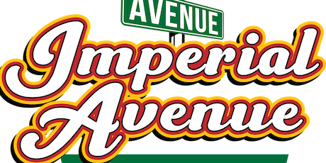 Imperial Avenue Street Festival (VIP) tickets