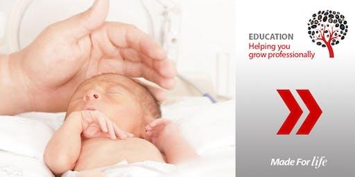 Canon Medical Paediatric Workshop