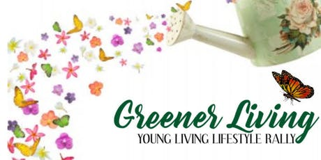 Young Living Lifestyle Rally  tickets
