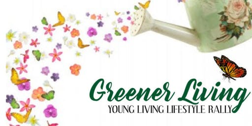 Young Living Lifestyle Rally