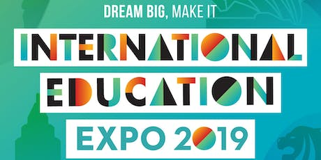 International Education Expo Tangerang 2019 tickets