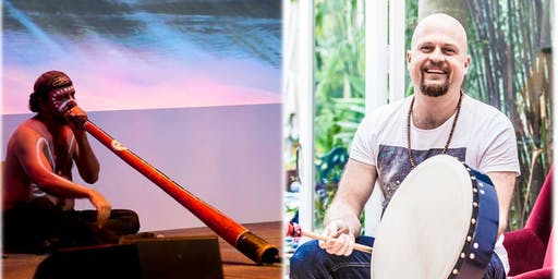 Sound Healing Journey with Suntara and Gumaroy - Thursday Session