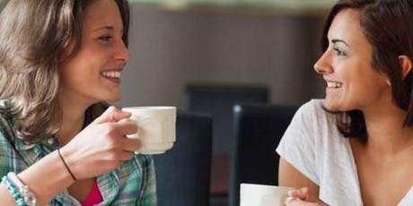 Lesbian Speed Dating 40+ tickets