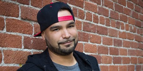 Tito Flores Live at The Ontario Improv (FREE) tickets