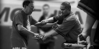 Filipino Martial Arts Demo & Workshop