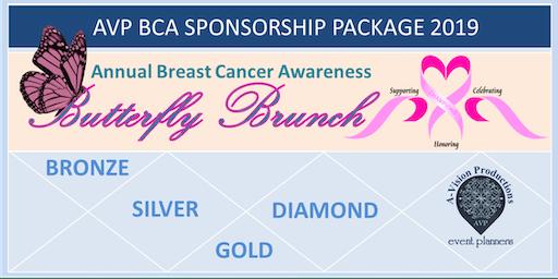 Breast Cancer Awareness - Sponsorship Package
