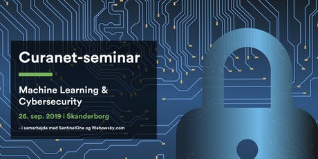 Machine Learning & Cybersecurity | Round table seminar with Curanet tickets