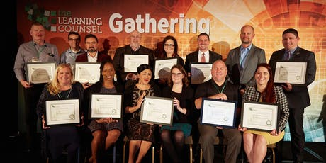 the Learning Counsel's National Gathering tickets