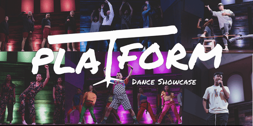 Platform Dance Showcase Summer 2019