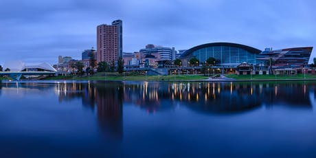 What should our economy look like in 2030? Adelaide Seminar tickets